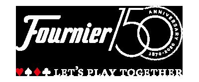 Logo NHForunier