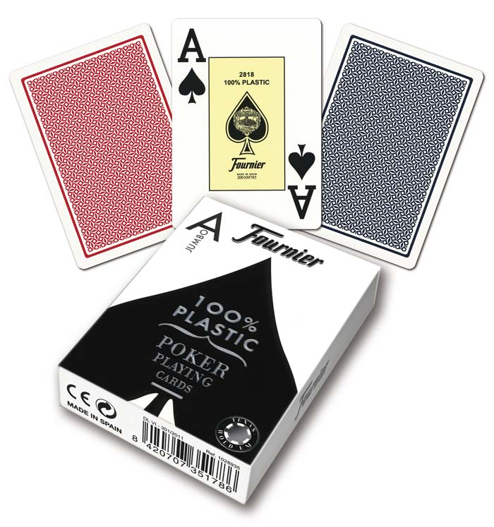 Poker baraja