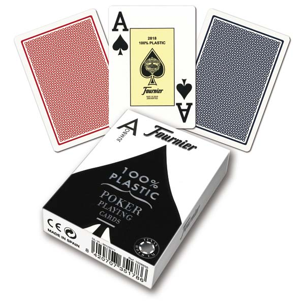 Blackjack with one deck