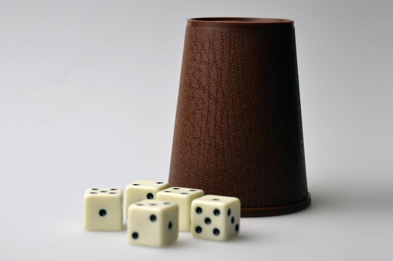 Dices Board Games