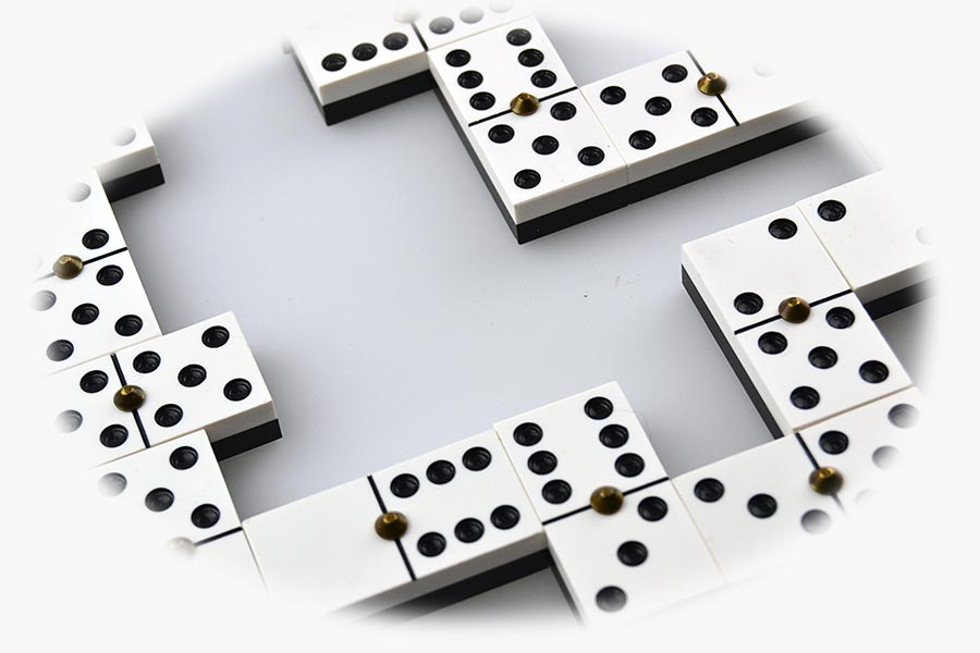 Domino Board Games