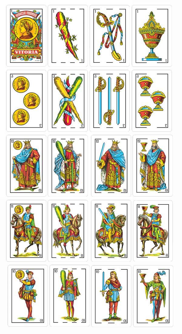 Como Jugar A La Brisca Instrucciones Del Juego De Cartas