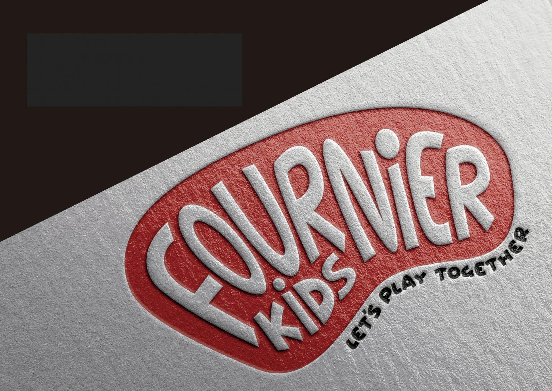 Aplicación Logo Fournier Kids